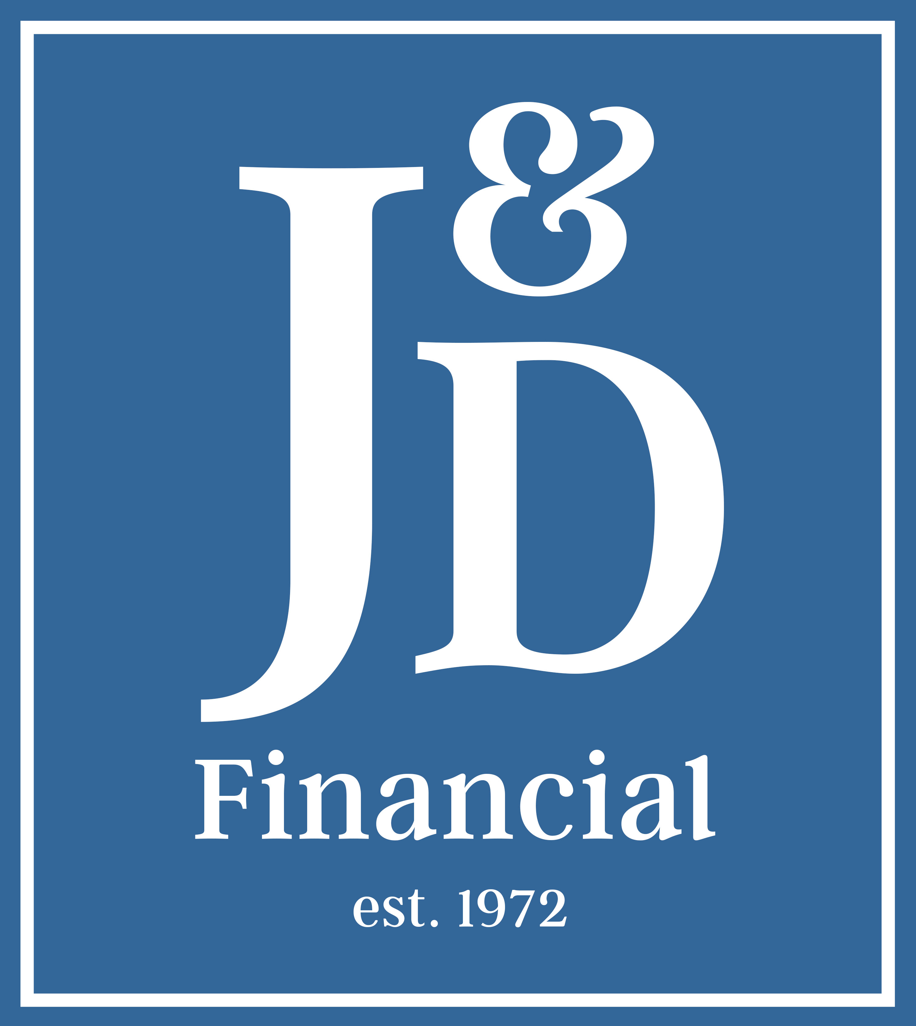JD Financial